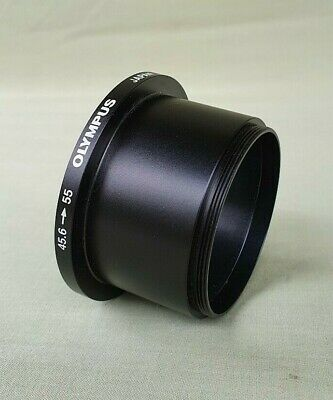 Adattatore filtro Step Up 55 mm 77 mm