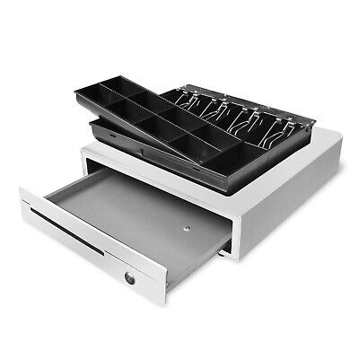 C1000 Arctic White Cash Drawer (White)