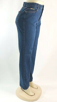 FDJ French Dressing Blues Women's size 6 Peggy Bootcut High Waist Jeans
