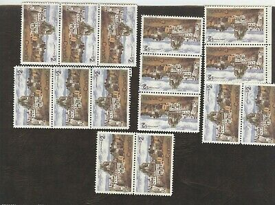 Stamps Canada # 601, $2, 1977, lot of 15 used stamps.