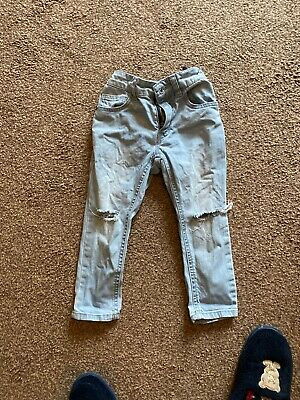 boys next jeans age 3 Bundle Of 4pairs Of Jeans
