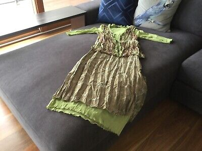 New with tags gorgeous outfit mother of bride / guest size 12