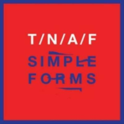 Naked And Famous: Simple Forms [Cd]
