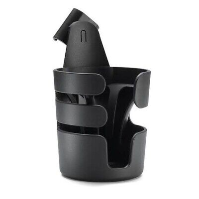 Bugaboo Cup Drink Holder (includes Box + 4 Different Attachments & Instructions)