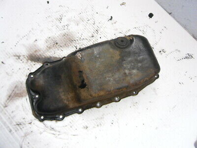 PEUGEOT BIPPER 1.3 DIESEL OIL SUMP PAN 2010/>on CITROEN NEMO