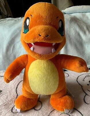Build A Bear Rare & Hard To Find No Longer Sold In Store Pokemon🔥Charmander