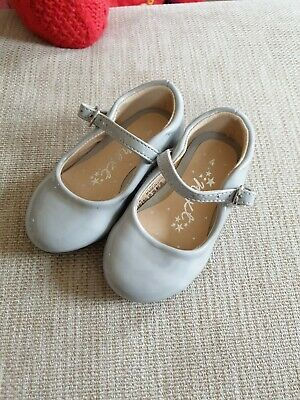 Girls Next Party Shoes Size 4.