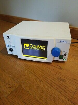 Used - Conmed PRO2 Pulse Reflectance Oximeter - Medical