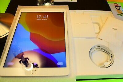 🌠SPECIAL TODAY 🌠New in Box Apple iPad 7th Gen. 32GB 10.2 in Silver  MW752LL/A