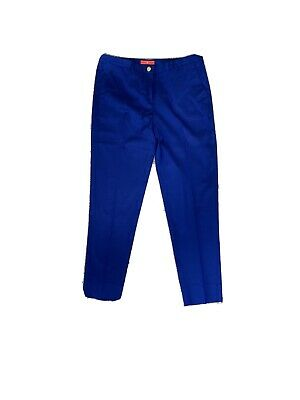 Ivanka trump Royal blue pants
