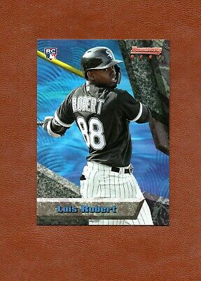 Luis Robert - 2020 Topps TBT Set 7 #39 - Rookie RC - Chicago White Sox