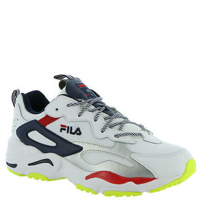 men's fila ray tracer 90s qs casual shoes