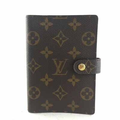 Louis Vuitton n030446  Agenda PM R20005
