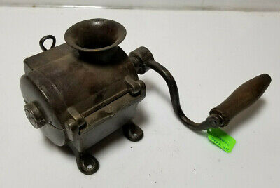 Antique Tobacco Grinder 1800's