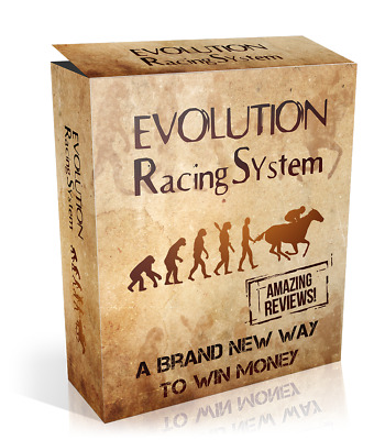 The Evolution System For Betfair Lay Betting