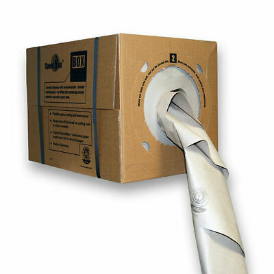 Speedman Box - Protective Paper Voidfill System  - 390mm x 450m / 70gsm