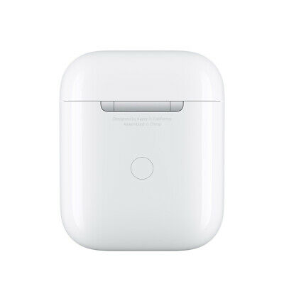 NEW Apple Genuine Airpods Charging Case Replacement Charger Case Only (A1602)