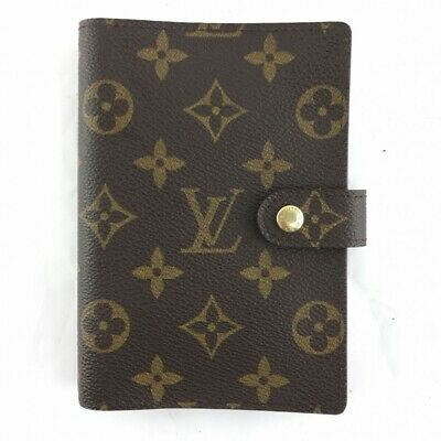 Louis Vuitton n030447 Agenda PM R20005