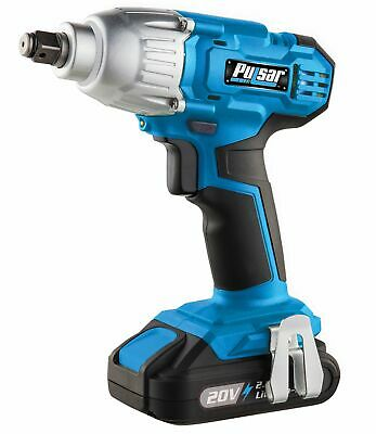 Pulsar 20V Cordless Lithium-Ion Impact Wrench PT28220