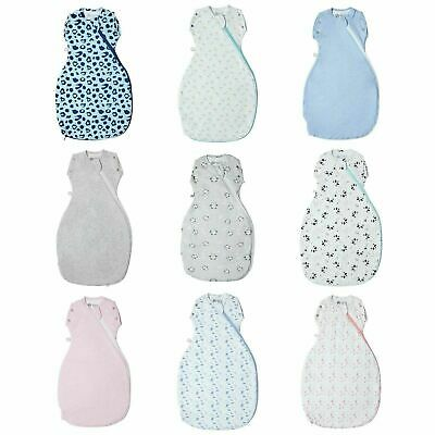 Tommee Tippee Grobag Newborn Snuggle Baby Sleep Bag - All Designs, Sizes & Ages