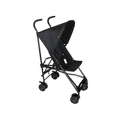 Babyway Stroller Buggy Pushchair with Hood - Compact Easy Fold BWES/001