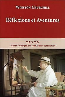 Réflexions et aventures by Churchill, Winston | Book | condition very good