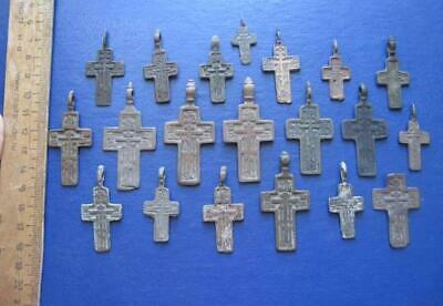 20 body orthodox Russian cross