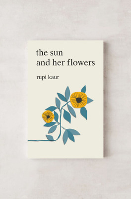 The Sun and Her Flowers by Rupi Kaur [P.D.F]