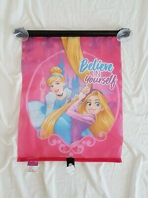 Disney Car Sun Shade UV Protector
