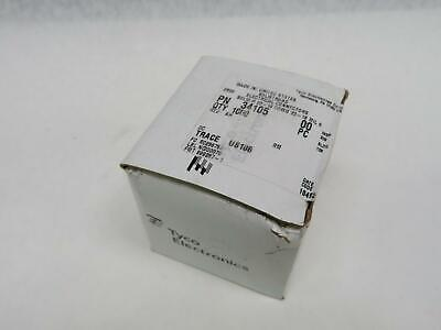Tyco Electronics #34105 | Qty:1000- Terminal Ring Tongue 22-16AWG Stud Sz 6