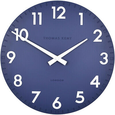 NEW 51cm Camden Wall Clock - Thomas Kent,Clocks