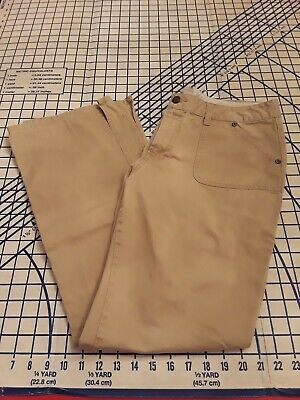 Old Navy Pants in Light Tan/Beige - Size 12 - Very good condition