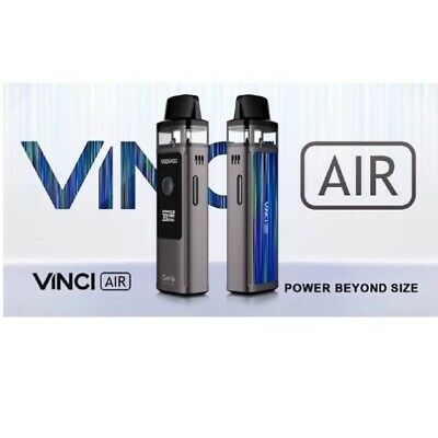 Voopoo Vinci Air Mod Pod Kit Cigarrillo Electronico