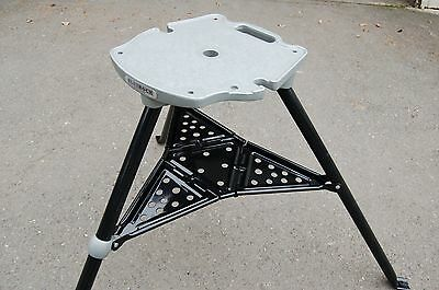BLUEROCK H300 Tripod Stand for RIDGID 300 Pipe Threading Machine 4236 41855 1206