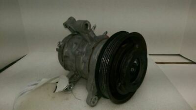 AC Compressor Without Rear AC Fits 08-10 COMMANDER 264052