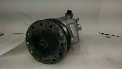 AC Compressor Without Rear AC Fits 13-15 JOURNEY 267224