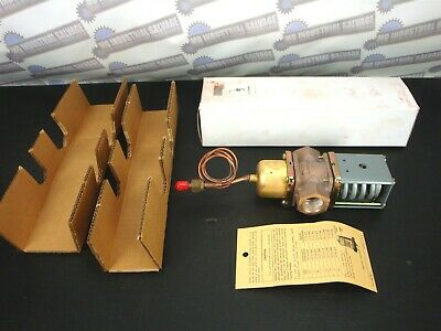 """JOHNSON CONTROLS 3/4"""" - V46AC-1C Reverse Acting -Actuated WATER-REGULATING VALVE"""
