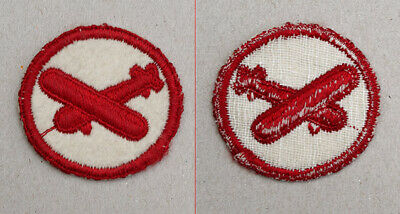 Rare Cap Patch des Special Force 1st Airborne Task Force US Army WWII