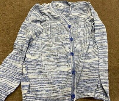 Seed Boys COTTON CARDIGAN SZ 5-6 Never Worn