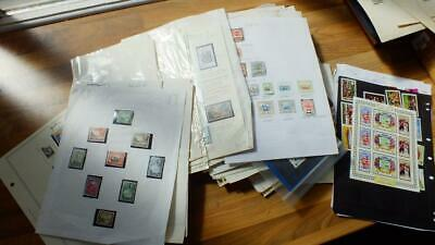 British Commonwealth Mint And Used    Collection. Hcv