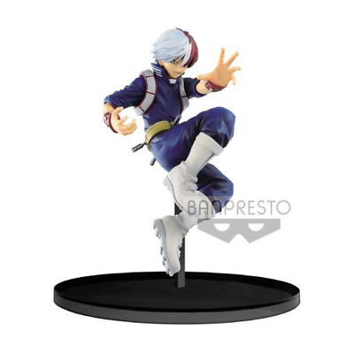 My Hero Academia - Figure Colosseum Vol 3 Shoto Todoroki
