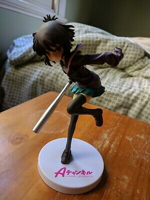 A-Channel Tennoji Nagisa Figure (Figure only, no box)