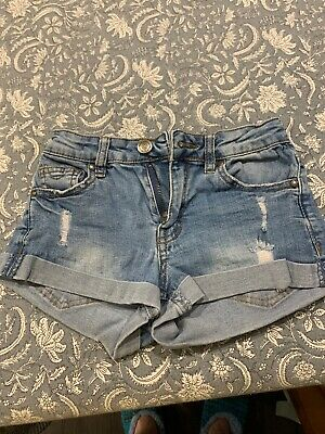 Free By Cotton On Girls Size 9 Shorts