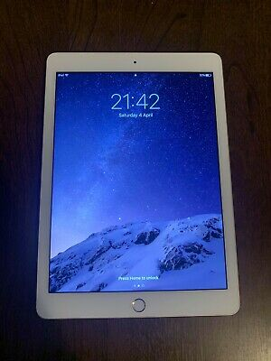 Apple iPad Air 2 16GB, Wi-Fi, 9.7in - Gold (CA)