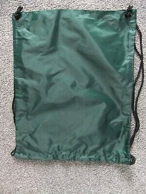 *JOB LOT*  25 x Water Resistant Bag Drawstring Backpacks