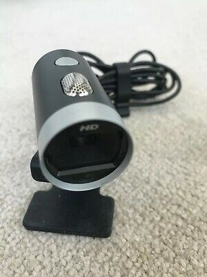 Microsoft LifeCam Cinema HD USB Webcam with Microphone [Model No.: 1393]