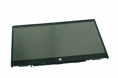 HP Pavilion 14 X360 -CD0008TU Touch screen assembly with frame