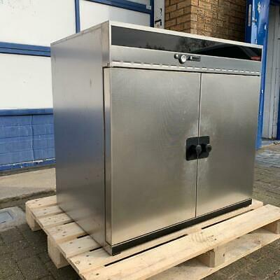 Memmert UFE 600 Oven 256 Litre Stainless Steel  40 to 250˚C Fan Assisted