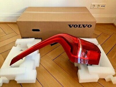 2016/ 2017/ 2018 VOLVO XC90 DRIVER SIDE LED TAIL LIGHT - Original (OEM)