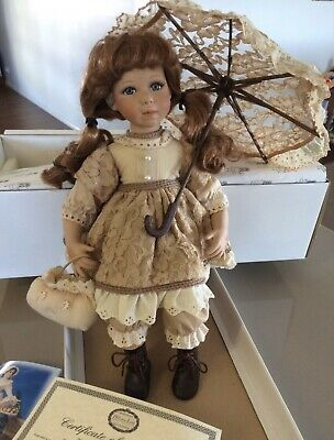 Hillview Lane 'Penelope' Doll
